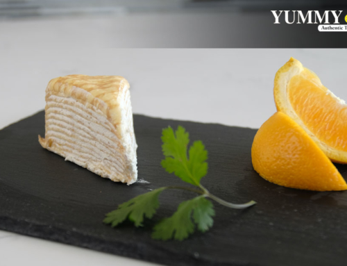 Famous Thai Desserts That You Should Not Miss!
