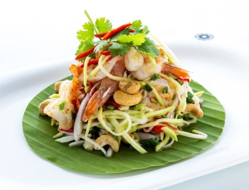Best Thai Salads Ever That You Should Not Miss!