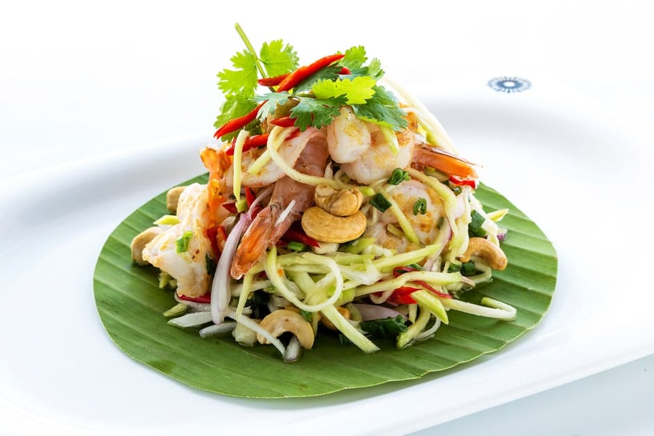 Best Thai Salads