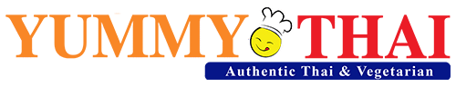 The Best Thai Frisco | Yummy Thai | Authentic | Thai | Food | Vegetarian | Pho Restaurant | Bar Logo