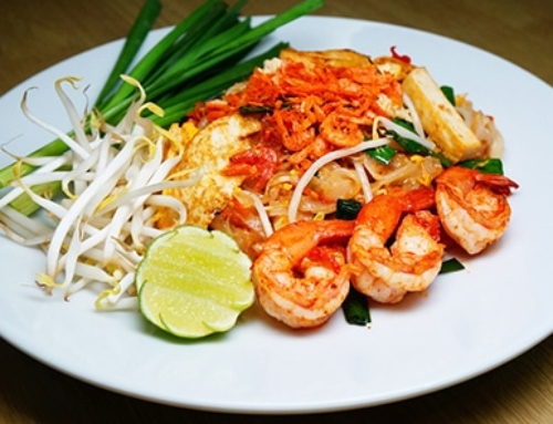 Amazing Central Thai Dishes We All Love