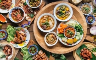 Essential Thai Food Guide You Should Know