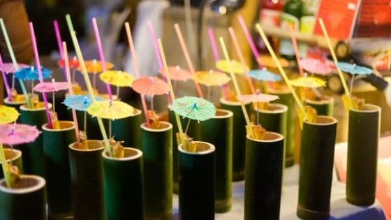 6 Yummy Thai Drinks Worth Trying