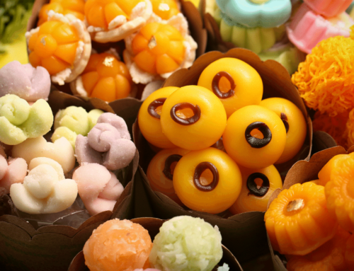 10 Popular Thai Desserts You'll Never Forget