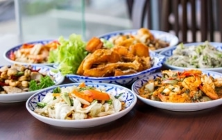 8 Must try Spicy Thai Food