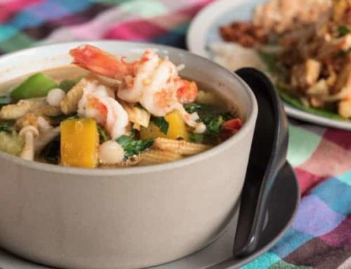 The 10 Tastiest Thai Soups that Warm Your Heart
