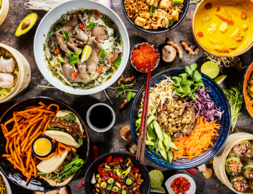 A Guide for Thai Food for Picky Eaters (7 Tips To Remember)