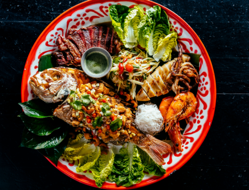10 Thai Dinner Combos People Around the World Would Love to Try