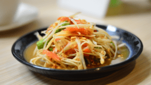 6 Guaranteed Ways to Enjoy Thai Food If You Have a Milk Allergy